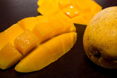 Sweet Mango Stock Image