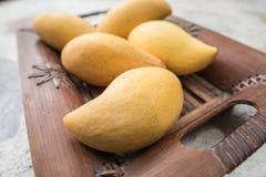 Sweet Mangoes Stock Image
