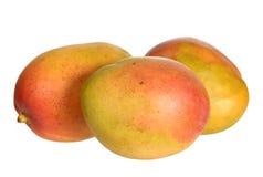 Sweet mangoes Royalty Free Stock Photography