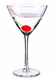Sweet martini isolated Stock Image