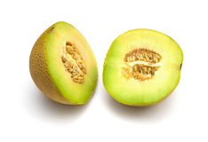 Sweet melon Royalty Free Stock Photos