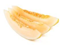 Sweet Melon Royalty Free Stock Photos