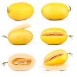 Sweet Melon Royalty Free Stock Image