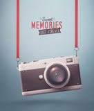 Sweet Memories Royalty Free Stock Image