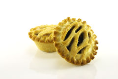 Sweet Mince Pies Stock Images