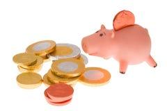 Sweet money Royalty Free Stock Image