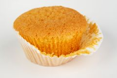 Sweet muffin Stock Photo