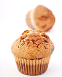 Sweet muffin Royalty Free Stock Photography