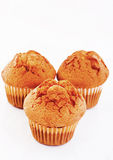 Sweet muffin Royalty Free Stock Photos