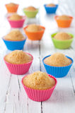 Sweet muffin Royalty Free Stock Photo