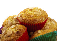 Sweet Muffins Stock Images