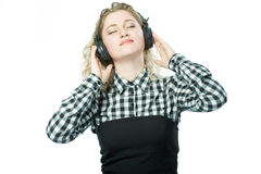 Sweet music royalty free stock photo