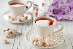 Sweet nougat Stock Image