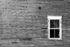 Sweet Old Home Royalty Free Stock Photos