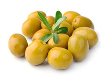Sweet olives Royalty Free Stock Images