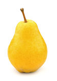 Sweet one pear Royalty Free Stock Images