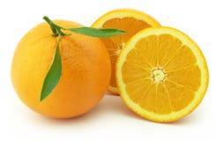 Sweet orange Royalty Free Stock Photos