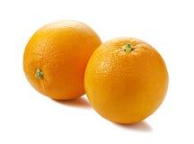 Sweet Orange Stock Photography