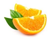 Sweet orange fruit stock images