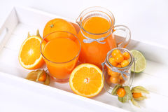 Sweet orange Royalty Free Stock Photo