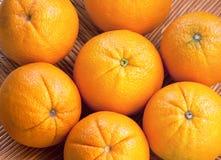 Sweet oranges Royalty Free Stock Photo