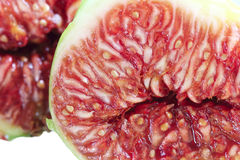 Sweet organic fig from portugal algarve Royalty Free Stock Images