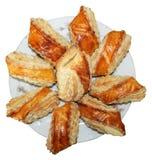 Sweet pastries Stock Photo