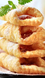 Sweet pastry Royalty Free Stock Image