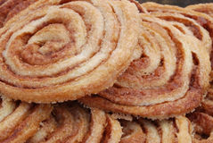Sweet Pastry Stock Photography
