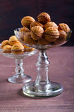 Sweet pastry balls Royalty Free Stock Photography