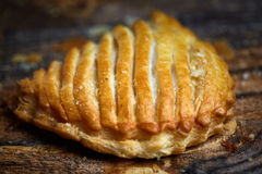 Sweet pastry Royalty Free Stock Photos