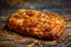 Sweet pastry Stock Photos