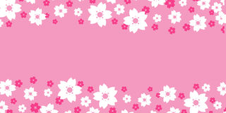 Sweet Pattern Background. For wallpaper, background, etc Royalty Free Stock Images
