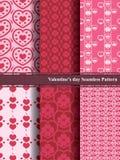 Sweet Pattern. Royalty Free Stock Photos