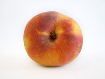 Sweet  peach. Peach Stock Photo