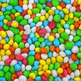 Sweet pebbles Royalty Free Stock Image