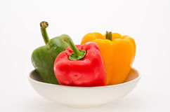 Sweet peper Royalty Free Stock Photo