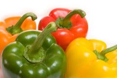 Sweet pepper Stock Image