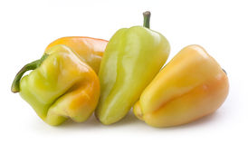 Sweet pepper Stock Photo
