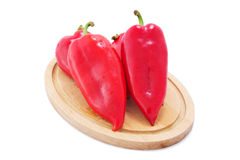 Sweet Pepper Royalty Free Stock Photos