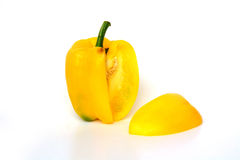 Sweet pepper Royalty Free Stock Image