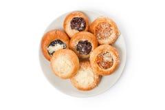 Sweet pie Stock Photography