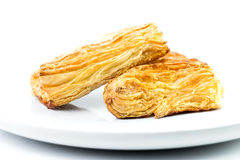 Sweet pie Stock Images