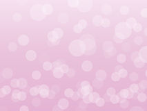 Sweet pink background Royalty Free Stock Photography