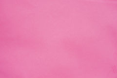 Sweet pink paper texture Royalty Free Stock Images