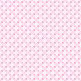 Sweet pink seamless pattern background Stock Photography