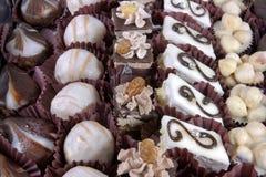 Sweet pleasures Royalty Free Stock Photography