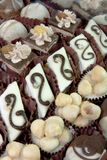 Sweet pleasures Stock Image