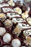 Sweet pleasures Stock Images