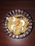 Sweet Pongal stock image